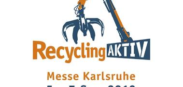 Выставка RecyclingAktiv 2019